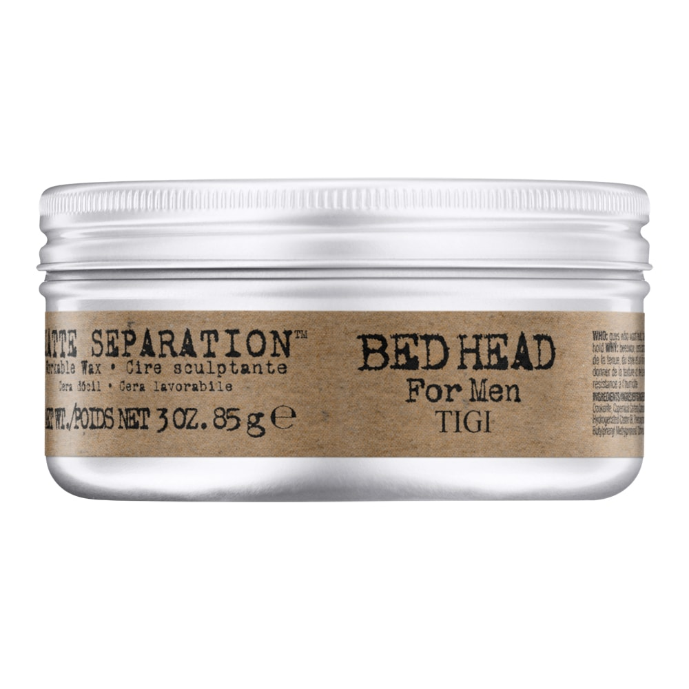 Bed Head Matte Separation