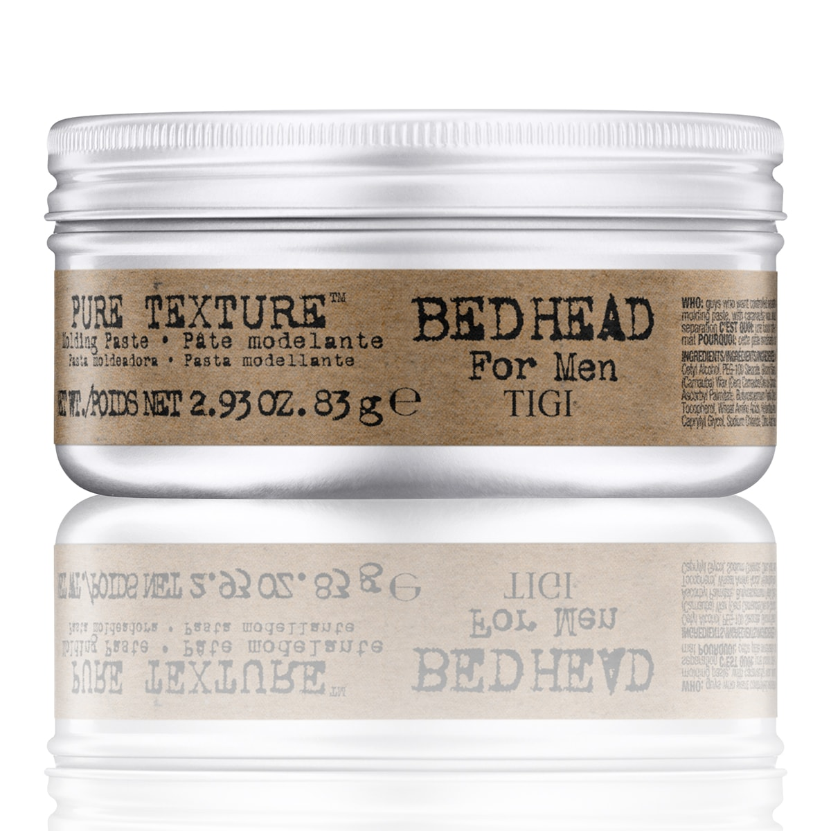 Bed Head Pure Texture
