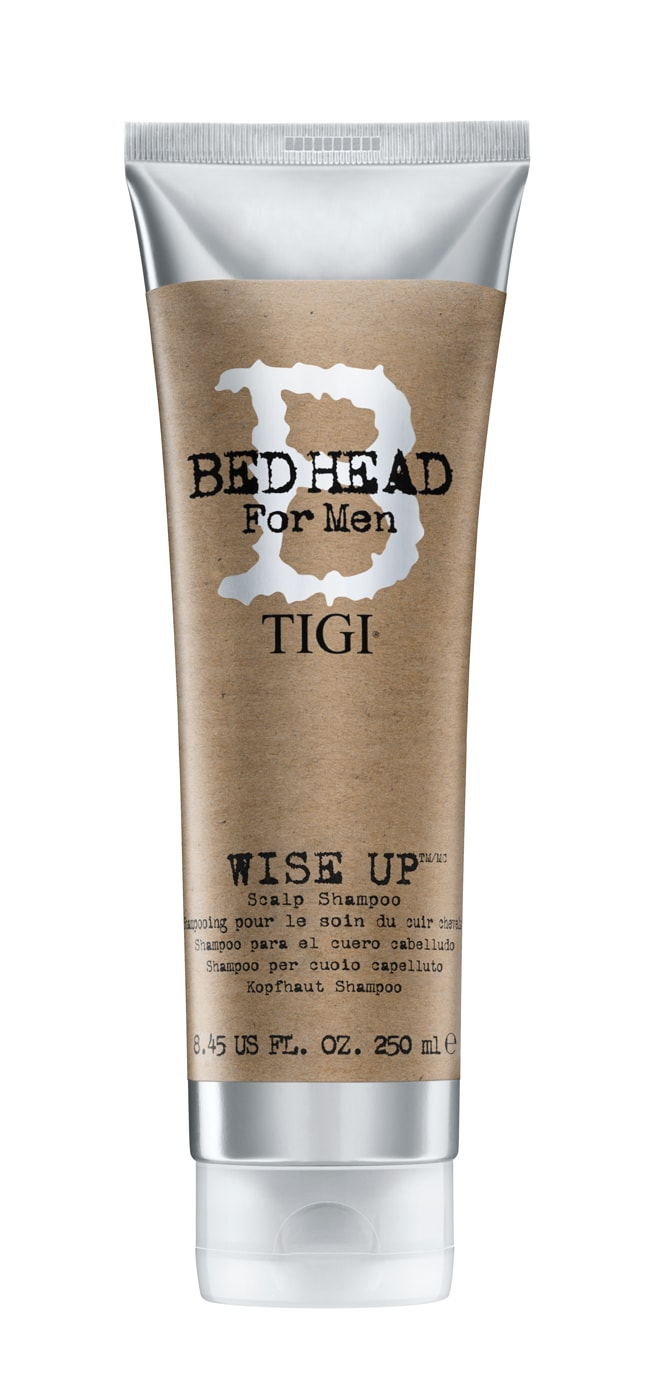 Bed Head Wise Up